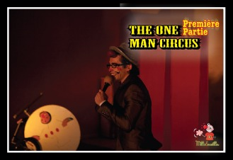 The One Man - PP 1