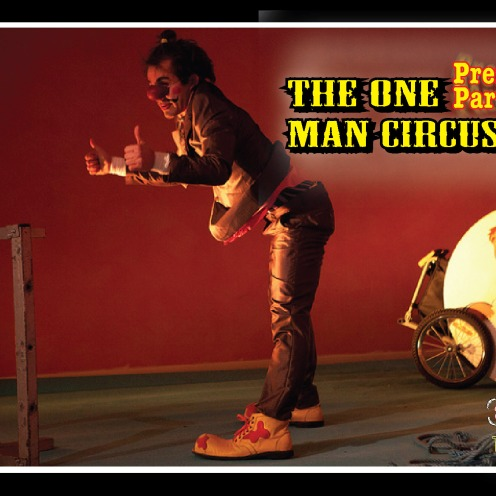 The One Man - PP 4