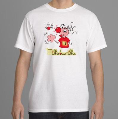 T-shirt homme - 25€
