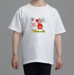 T-shirt enfant 25€