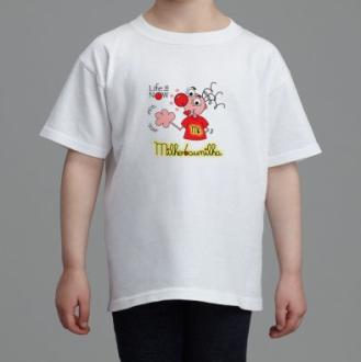 T-shirt enfant 25€ - passez une commande +33 06.21.78.56.42