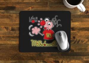 Tapis de souris - 12€