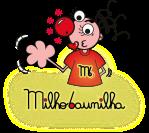 Logotipo Milho