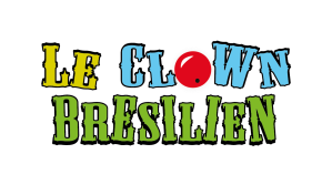 Le clown bresilien (noveau logo)