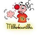 Logo Milho Baunilha